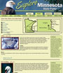 Explore Minnesota Parks (Green theme)